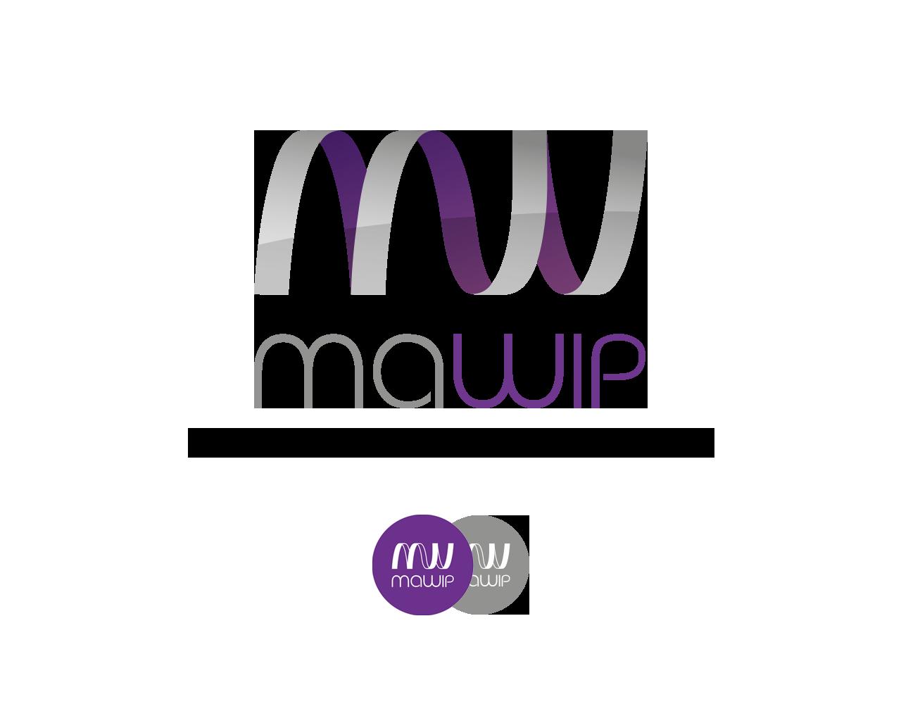 Logo Mawip Duo