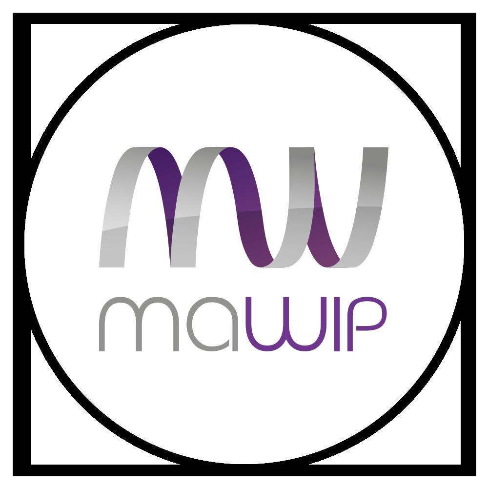 Logo rond Mawip