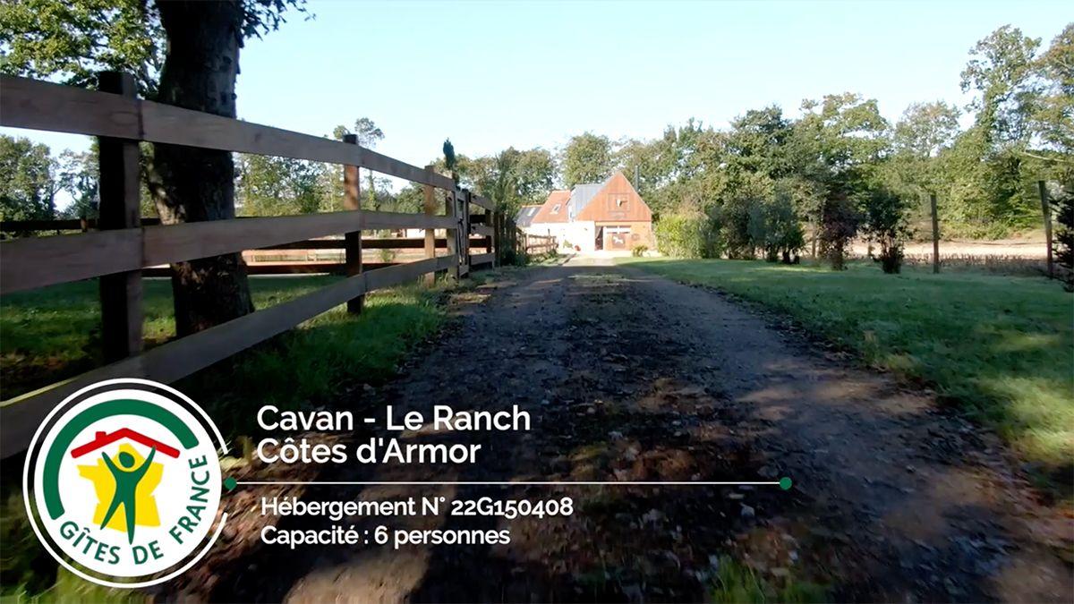Gîte de France à Cavan - Le Studio A