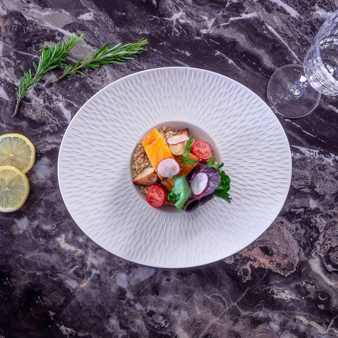 Photo culinaire, Victoria - Saint-Quay-Portrieux, Bretagne