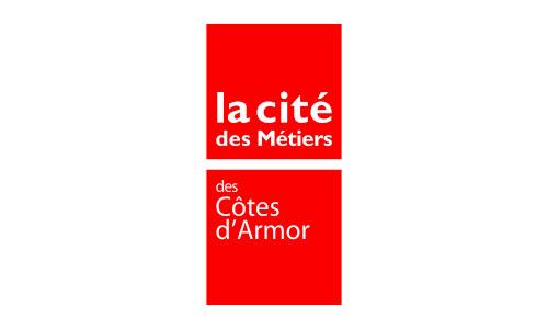 La Cité des Métiers des Côtes d'Armor - logo