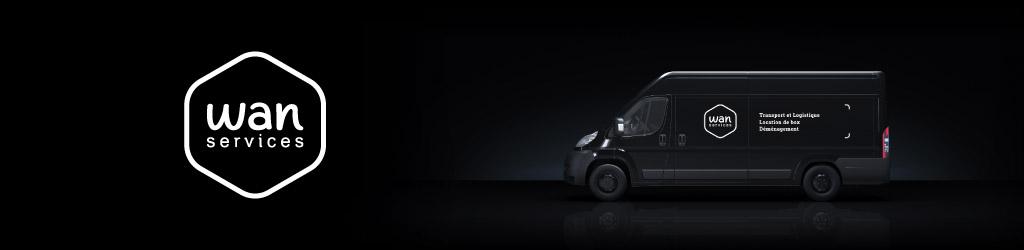 Wan services - Transport et logistique